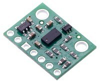 Sensor de distancia VL53L0X