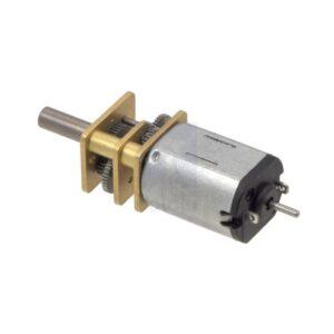 Micromotor HP 150:1