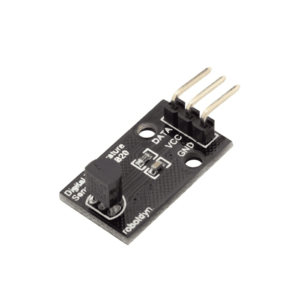 DS18B20 en board arduino