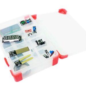 Kit sensores Arduino (25 partes)