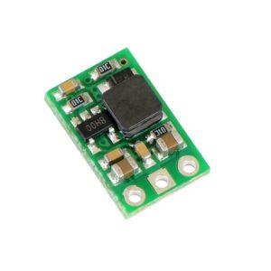 Regulador 9V U3V12F9
