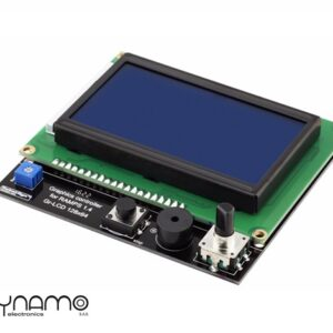 LCD ramps V1.4 para impresora 3D