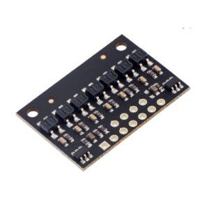 sensor reflex 7 canales
