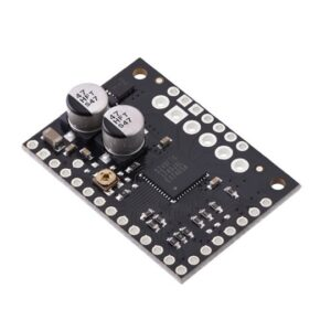 controlador motor de paso TB67S249FTG