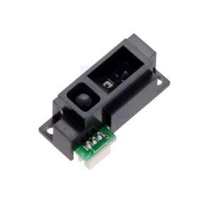 sensor de distancia 2-15cm GP2Y0A51SK0F