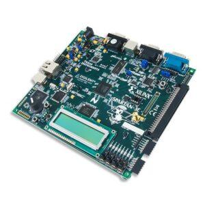 Spartan 3E Starter Board XC3S500E