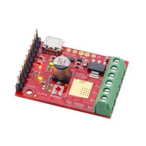 Tic T500 USB controlador motor de paso