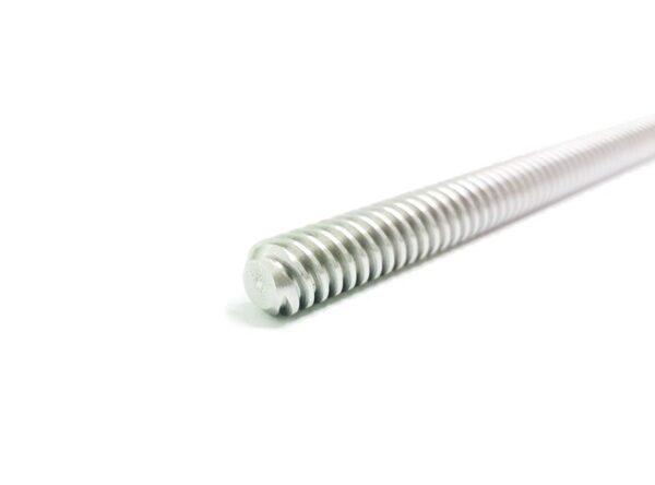 tornillo de translacion 8mm (leadscrew)