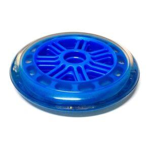 rueda tipo patin 12cm