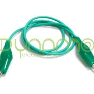 Caimán Verde 50 cm