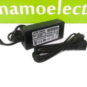 adaptador voltaje 6V 5A (Servos y Arduino)