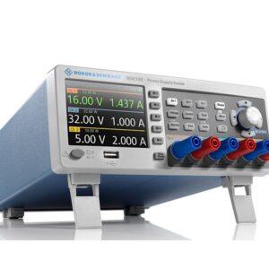 SDS7102E fuente triple banco trabajo