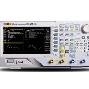 Generador de señales Rigol DG4102 100 MHz