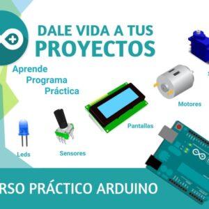 Curso practico de Arduino bucaramanga