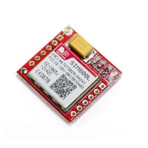 SIM800L modulo GPRS GSM