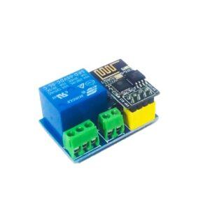 modulo Wifi con Rele Esp8266