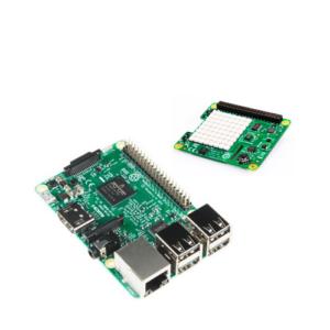 Raspberry y otras boards