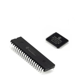 Microcontroladores y dsp