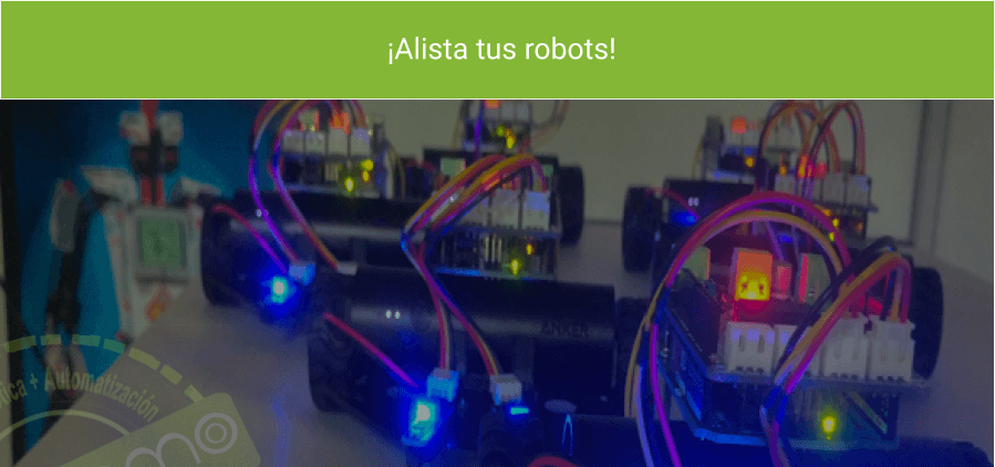 concursos robotica colombia 2019
