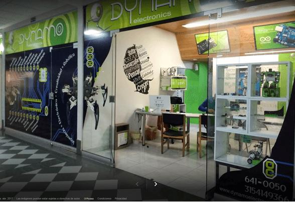 dynamo-tienda