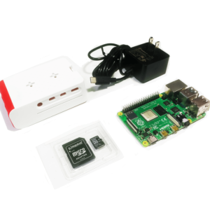 kit raspberry pi 4 colombia