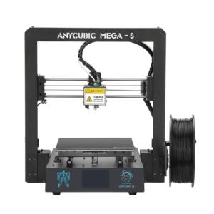 impresora 3D anycubic-mega s