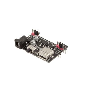PowerSupply-protoboard